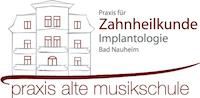 Zahnarztpraxis Alte Musikschule