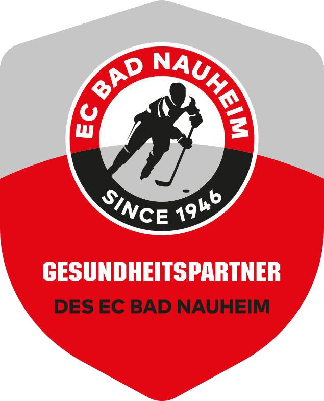 Zahnarztpraxis Alte Musikschule Murat Pax als Gesundheitspartner des EC Bad Nauheim